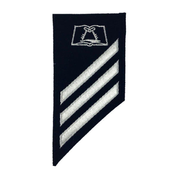 NAVY E2 & E3 (CS) Combination Rating Badge: Culinary Specialist - SDB