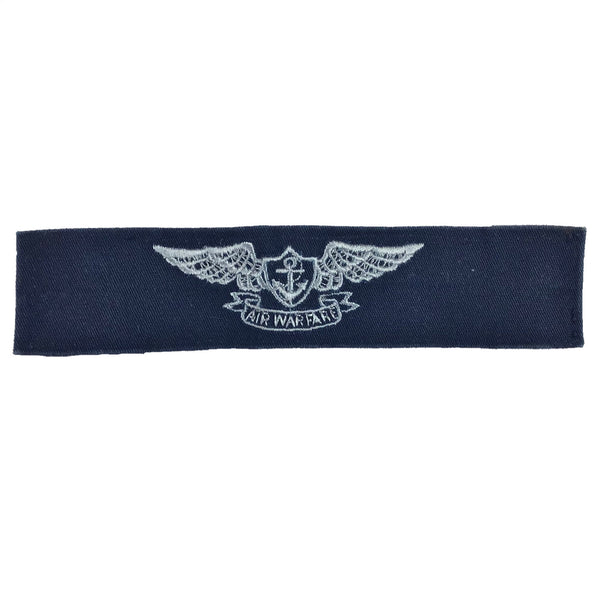 NAVY Coveralls Air warfare Badge