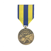 NAVY Medal - Navy Expeditionary