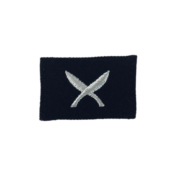 NAVY (YN) Striker Mark Rating Badge: Yeoman - SDB