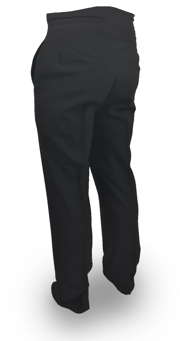 AS-IS NAVY Men's Dinner Dress Blue Trouser