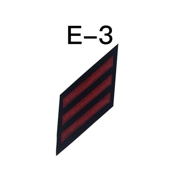 NAVY E2 & E3 (EN) Combination Rating Badge: Engineman - SDB