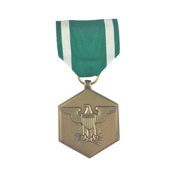 NAVY/USMC Medal - Navy & Marine Corps Commendation
