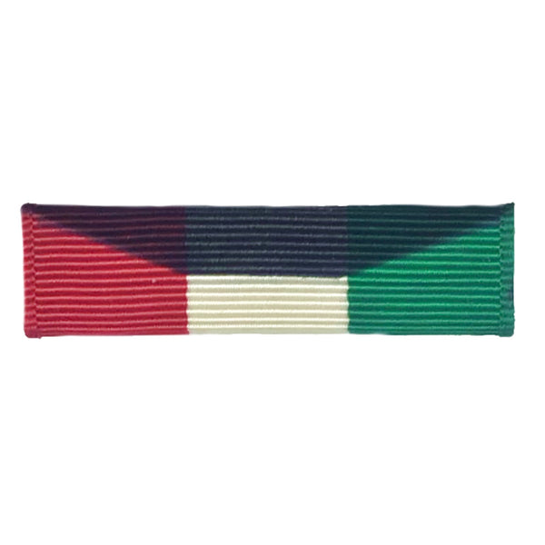 ARMED FORCES Ribbon - Kuwait Liberation