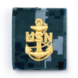 NAVY NWU Type I Cap Device - E7