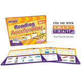 Smart Tray - Reading Accelerator (Set 2)