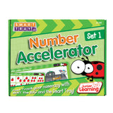 Number Accelerator (Set 1)