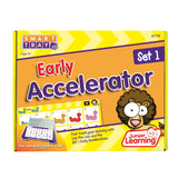 Early Accelerator (Set 1)