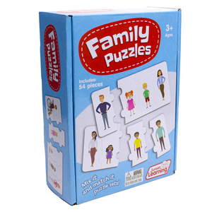 Family Puzzles