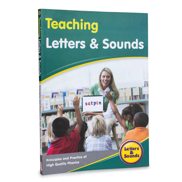 Teaching Letters & Sounds