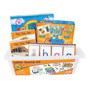 Letters & Sounds Phase 2 - Letter Sound Kit