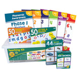 Letters & Sounds - Teaching Kit
