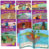 Decodable Readers Library - Fiction