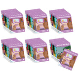 Fantail Readers Level 1 - Lilac Fiction (Set of 6)