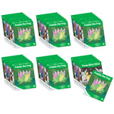 Fantail Readers Level 6 - Green Fiction (Set of 6)