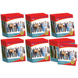 Letters & Sounds Phase 6 Set 1 Non-Fiction - 6 Pack
