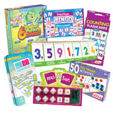 Learn at Home Numeracy