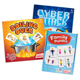 Learn at Home Character Education Kit