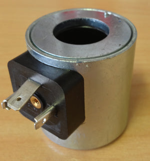 31mm (ID) Solenoid coil