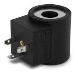 15mm (ID) Solenoid Coil
