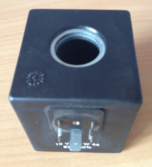 19mm (ID) Solenoid Coil