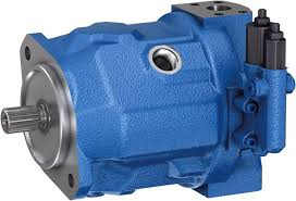 Rexroth A10VO Pumps