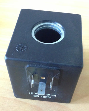 14mm (ID) Solenoid Coil