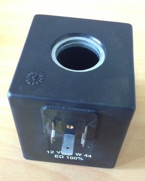 25mm (ID) Solenoid Coil