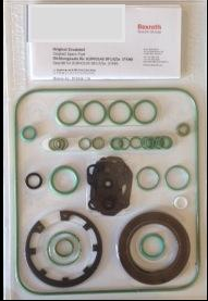 Rexroth A10V0 Pump Spare Parts (Series 3X)