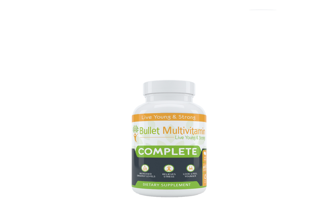 1 month supply - best vitamins for fatigue