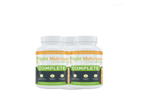 3 month supply - best vitamins for fatigue