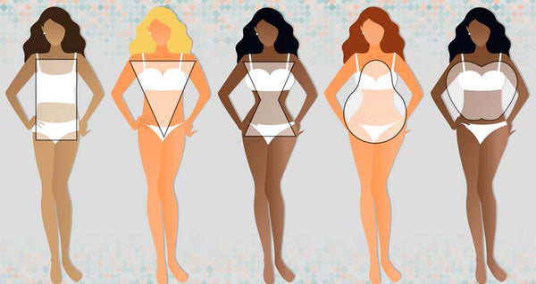 Best Swimwear for your Body Type