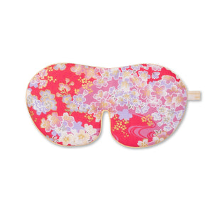 Limited Edition Lavender Eye Mask → (more colours)