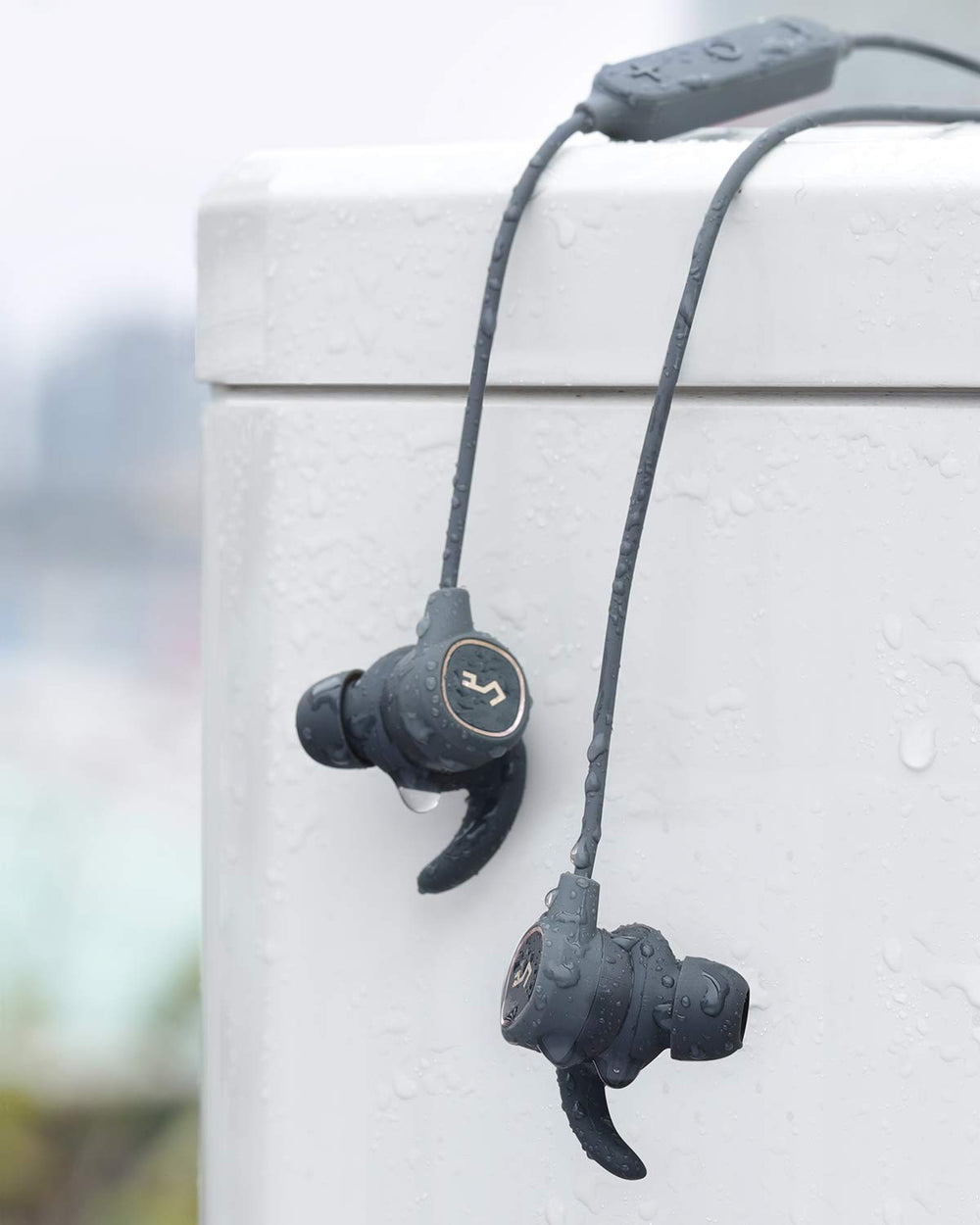 Key Series B60 True Sound Sports Earphone