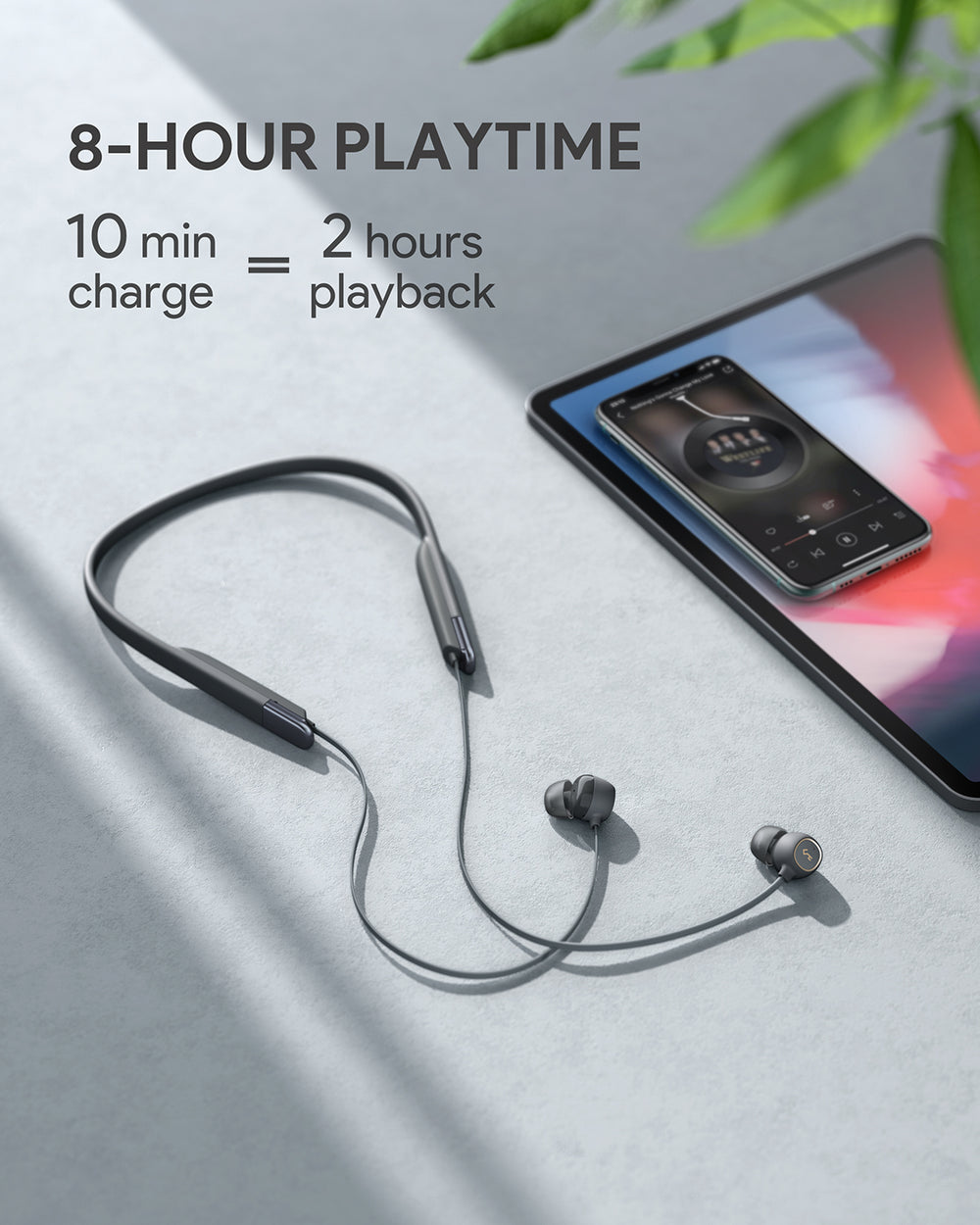 Key Series N33 Hi-Fi Noise-Canceling Bass Stereo Earphones