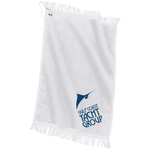 PT40 Port & Co. Grommeted Finger Tip Towel