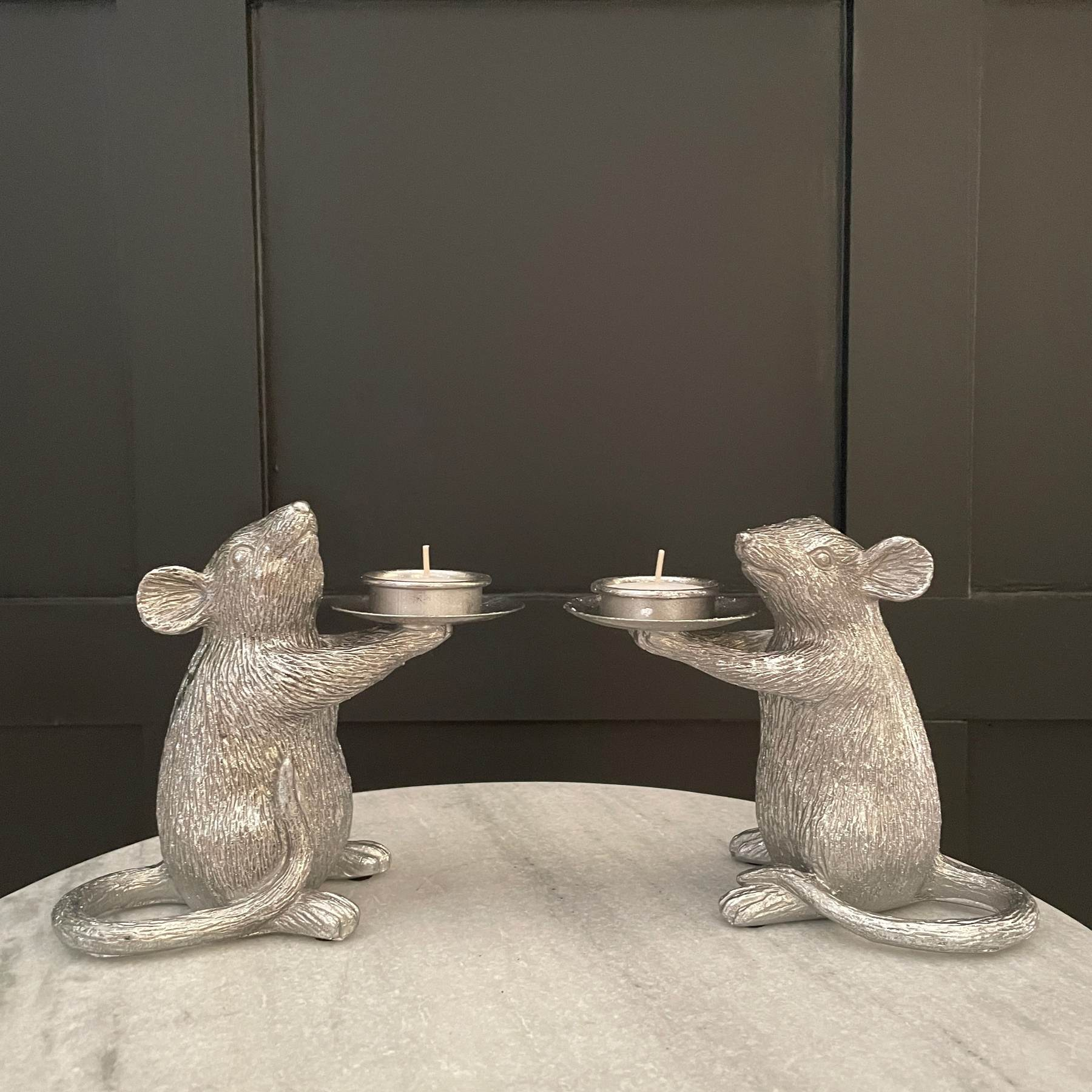 silver-mice-candles