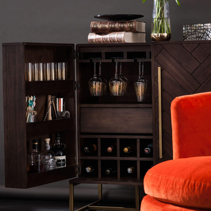 Cocktail Cabinet