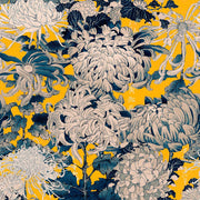 Yellow Chrysanthemum Wallpaper