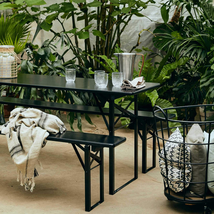 Table Bench Set Limited Abode
