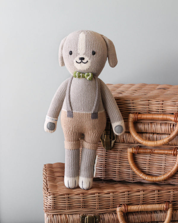 Handmade Noah the dog