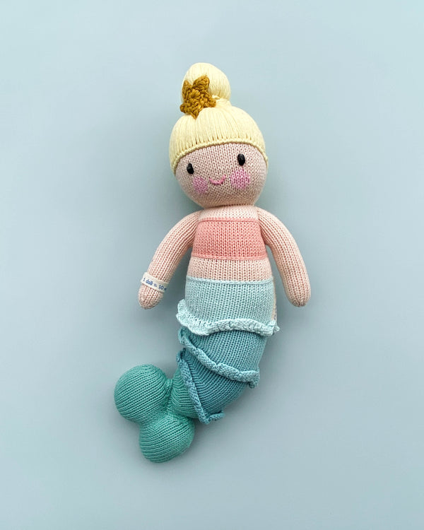 Handmade Skye the Mermaid