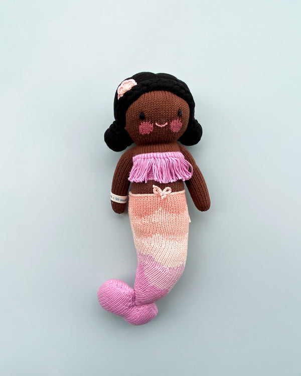 Handmade Maya the Mermaid
