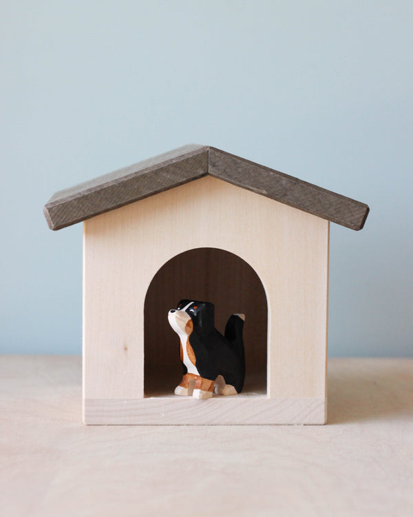 Handmade Dog House