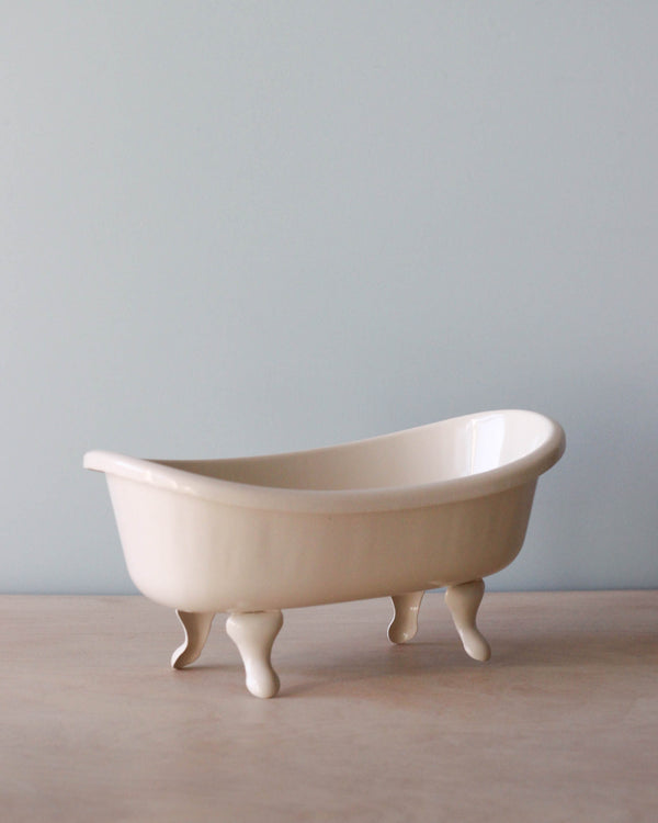 Maileg Mini Bath Tub