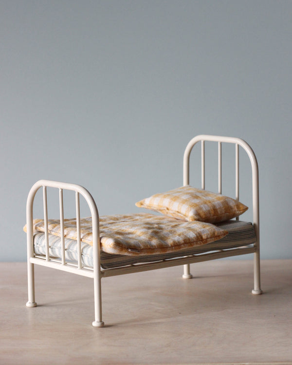 Maileg Miniature Bed