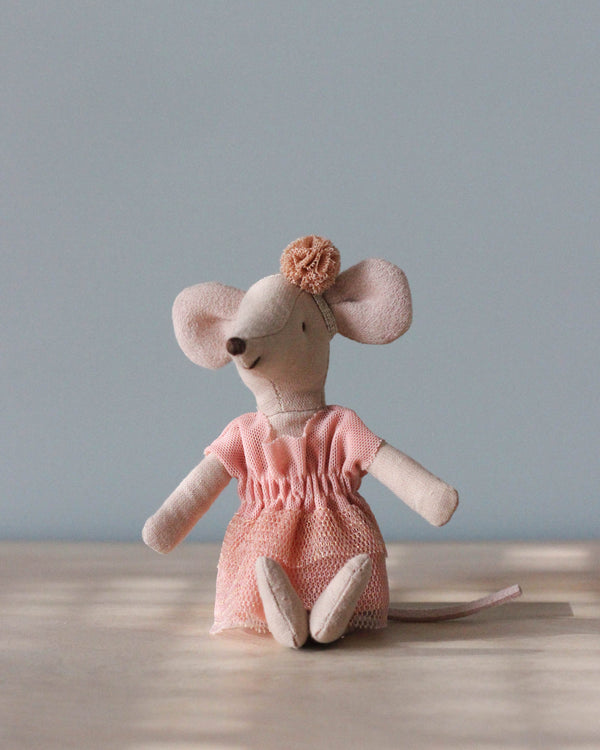 Maileg Dance Mouse