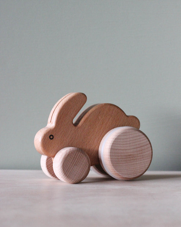 BAJO Small Hopping Rabbit