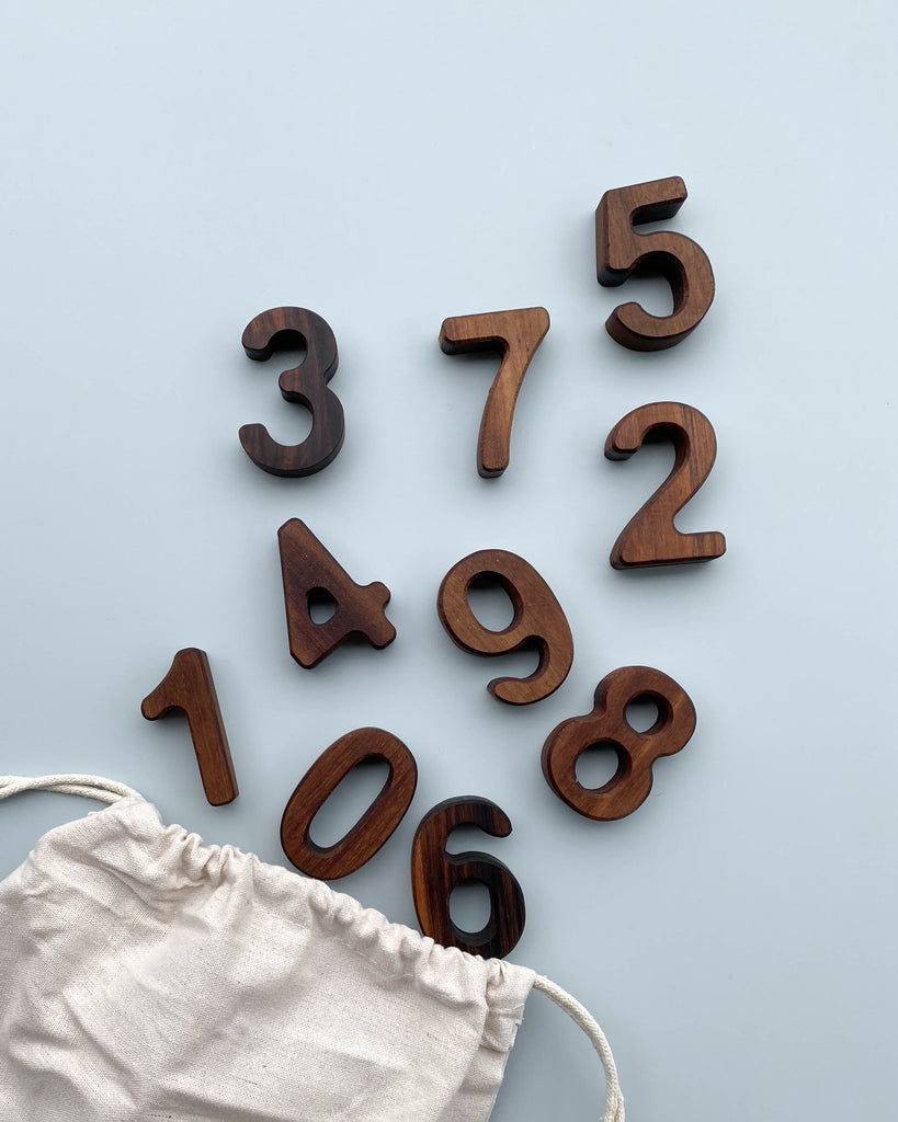 Walnut Numbers