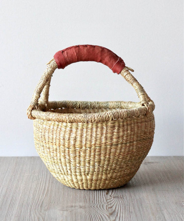 Handmade Little Basket